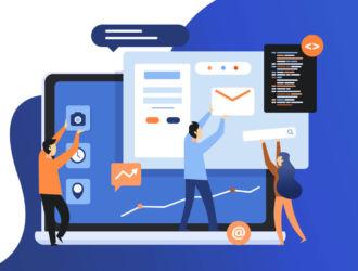 Создание интернет сайта вышло за рамки Интернета, становясь инструментом роста бизнеса