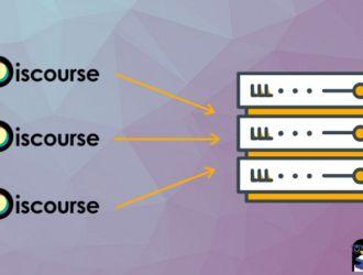 Как установить несколько контейнеров Discourse на одном сервере