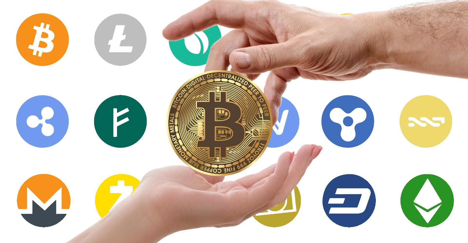 Quer começar no mercado das criptomoedas? Veja como investir e cuidados a tomar